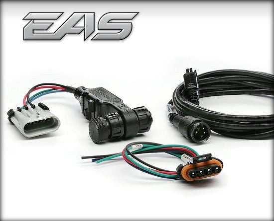 EDGE EAS Power Switch W/ Starter Kit - Northwest Diesel