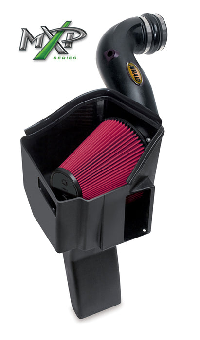 Airaid MXP Air Intake System - Northwest Diesel