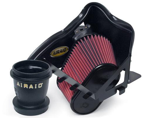 Airaid CAD Air Intake System with Modular Intake Tube - Northwest Diesel