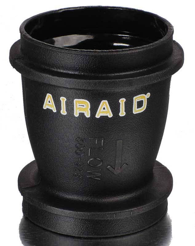 Airaid Modular Intake Tube - Northwest Diesel