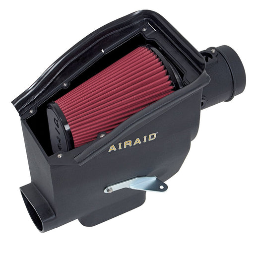 Airaid MXP Cold Air Intake - Northwest Diesel