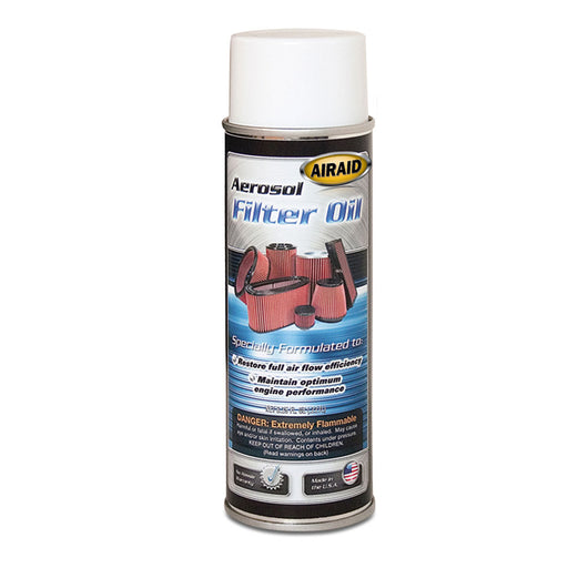 Airaid Air Filter Performance Oil - Northwest Diesel