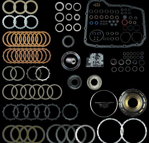 SunCoast 68RFE Rebuild Kit Category 0