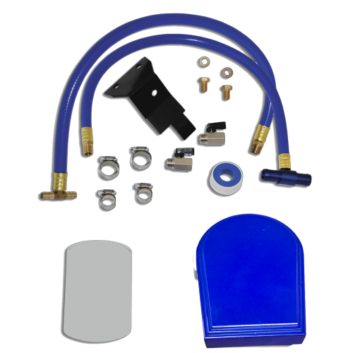 Coolent Filter Kit | 03 - 07 6.0L Powerstroke - Northwest Diesel