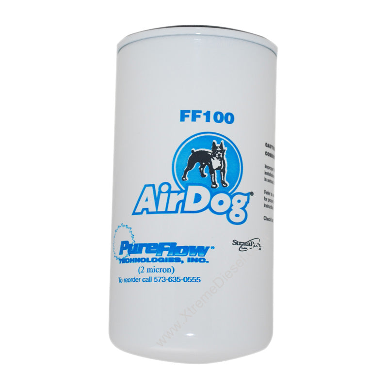 AirDog Replacement Fuel Filter (2 Micron) - Northwest Diesel