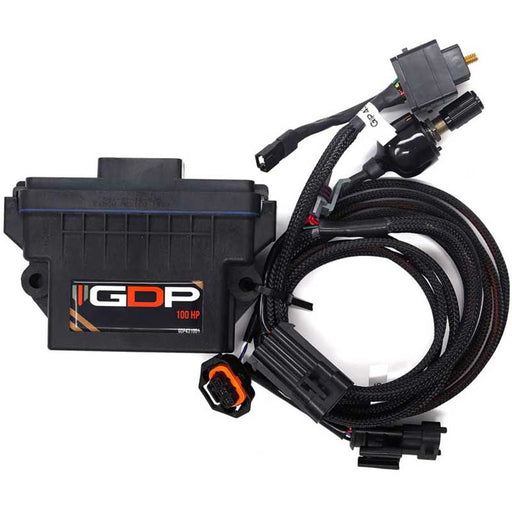 GDP TUNING ---------------------------------------- PLUG-N-PLAY THROTTLE BOOSTER 2011-2018 FORD 6.7L POWERSTROKE