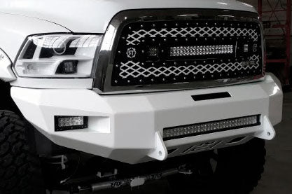 HNC Beauty Front Bumper | 94-02 Dodge 2500/3500 - Northwest Diesel