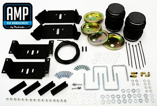 PacBrake AIRSPRING SUSPENSION SET (SEE APPLICATIONS)
