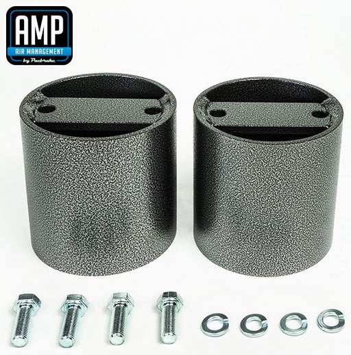 PacBrake AIRSPRING SPACER SET - 4""