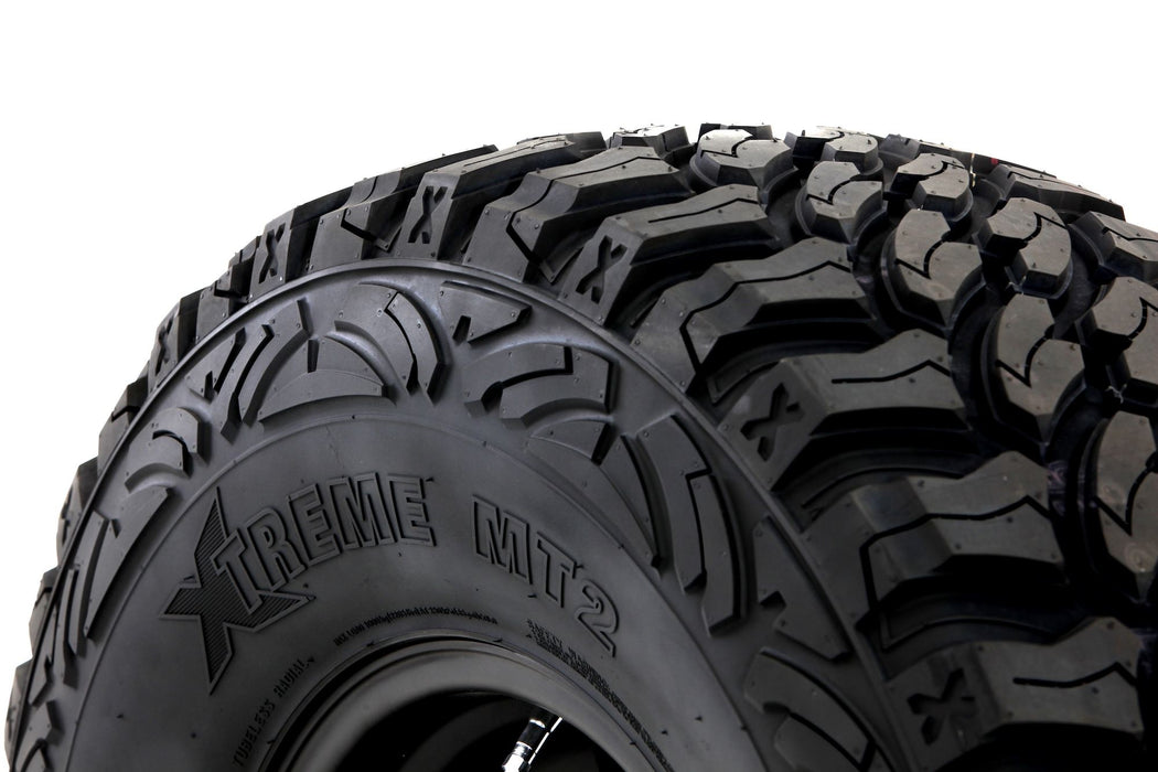 PRO COMP TIRES 35 X 12.50 R20 TIRE,  Xtreme MT2