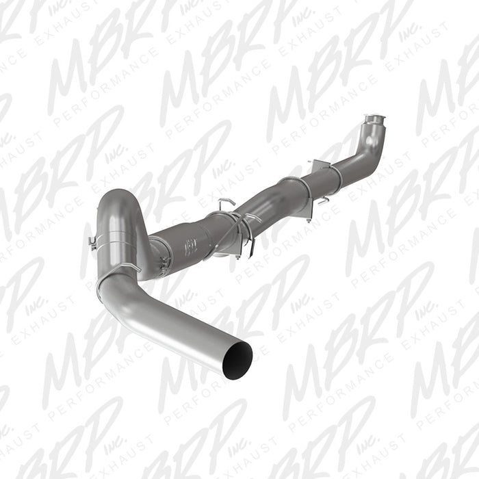 "MBRP 5"" Performance Series Downpipe-Back Exhaust - Northwest Diesel"