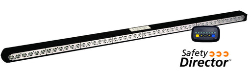 ECCO SIGNAL BAR LED SAFETY DIRECTOR