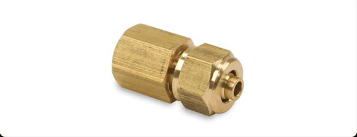 1/4 IN Male NPT to 1/4 IN Compression Fitting