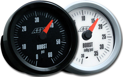 AEM Boost Display Gauges - Northwest Diesel