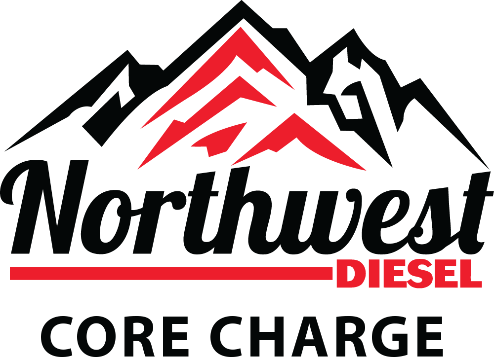 Core Charge - $1200 - Northwest Diesel