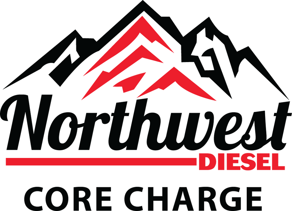 Core Charge - $400 - Northwest Diesel