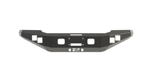 HNC Duty Front Bumper | 99-04 Ford Super Duty/Excursion - Northwest Diesel