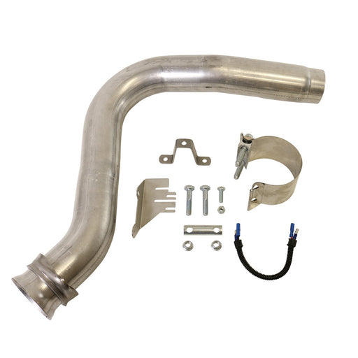 BD Diesel Exhaust Brake DownPipe Adapter Kit | 88 - 93 5.9L Dodge Cummins - Northwest Diesel