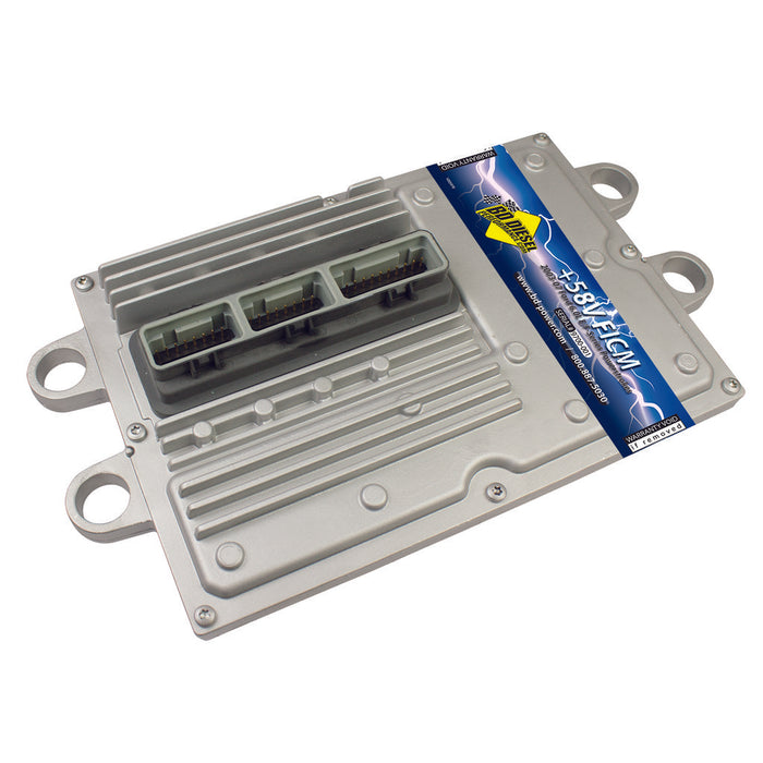 BD Diesel 58V Fuel Injection Control Module (FICM) - Northwest Diesel