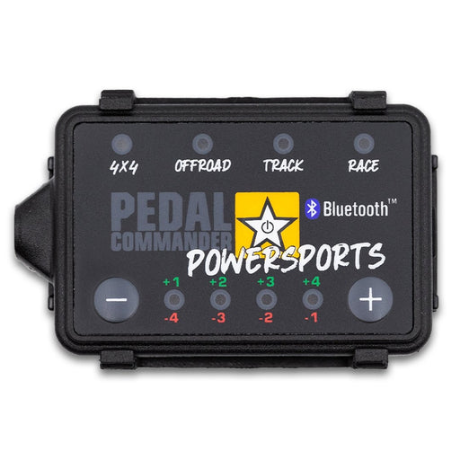 PEDAL COMMANDER Throttle Response Controller PC151 Polaris RZR