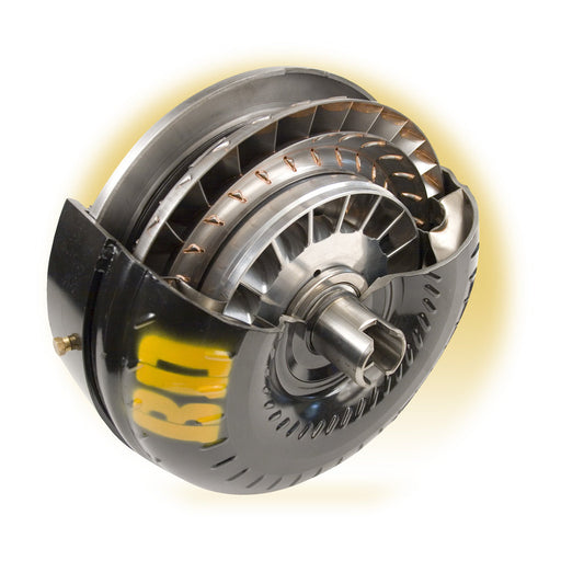 BD Double Clutch Torque Converter Dodge