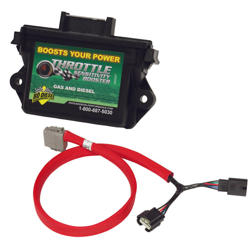 BD Diesel Throttle Sensitivity Booster | Chevy/GMC - Northwest Diesel