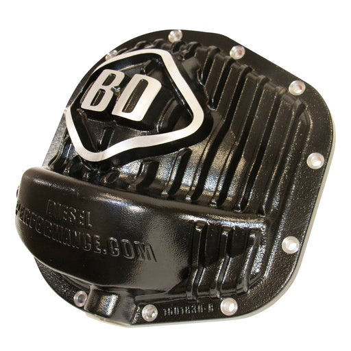 BD Diesel  Rear Differential Cover - Northwest Diesel