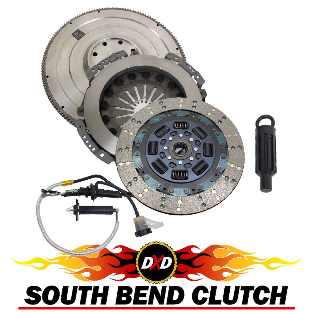 South Bend Clutch | 0.5 - 5.5 5.9L Dodge HO 475-650hp/1200tq - Northwest Diesel