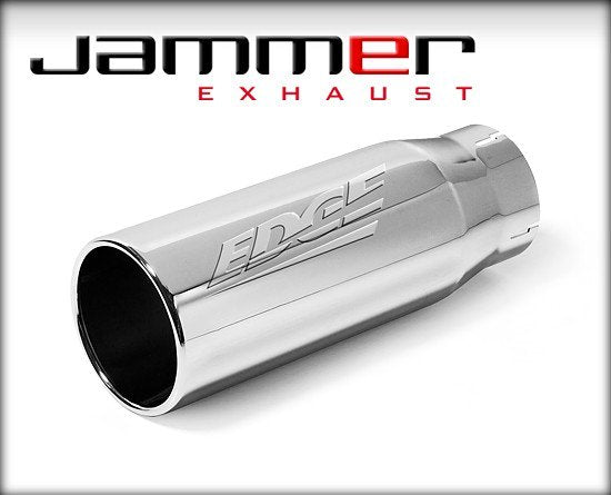 EDGE Products Jammer Cat-Back Exhaust System - Northwest Diesel