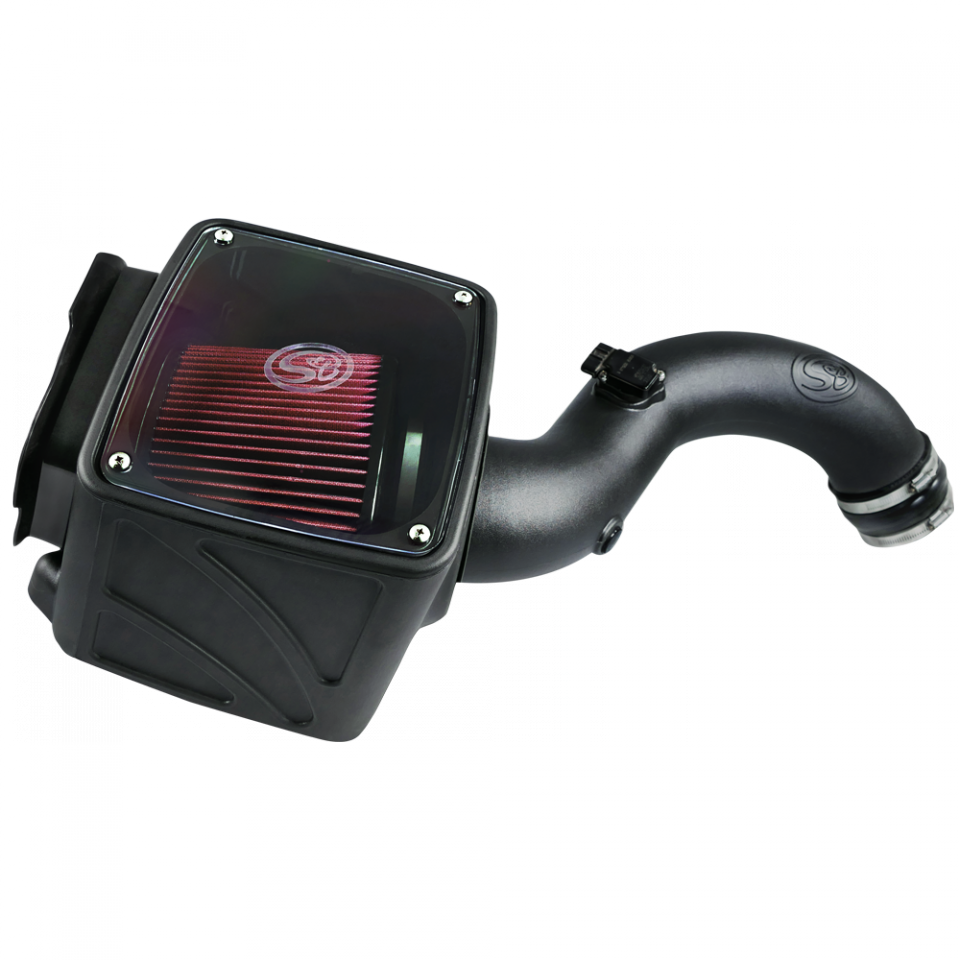 S&B Cold Air Intake - Northwest Diesel
