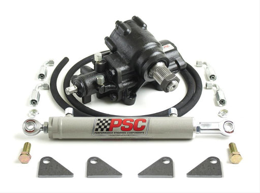 PSC Cylinder Assist Steering Kit - Northwest Diesel
