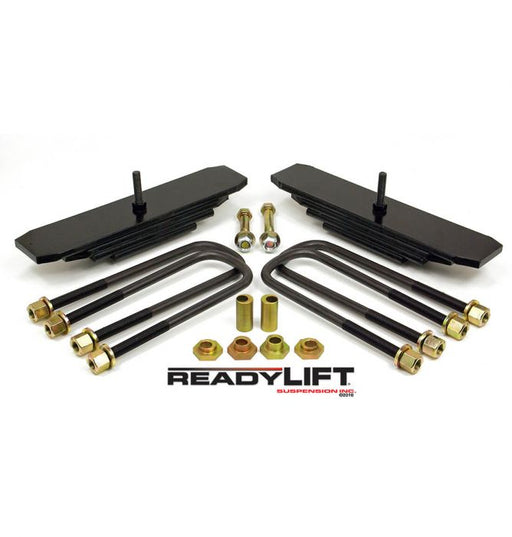 "ReadyLIFT 2"" Front Leveling Kit - Northwest Diesel"