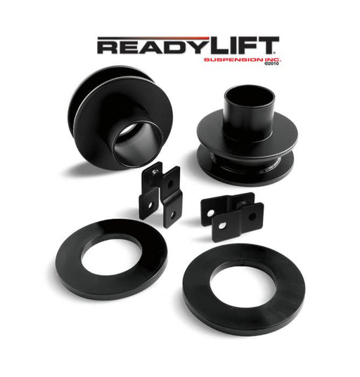 "ReadyLIFT 2.5"" Front Leveling Kit - Northwest Diesel"