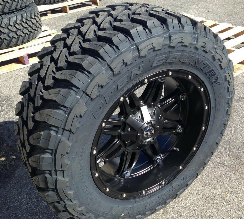TOYO TIRES  Open Country M/T Tire