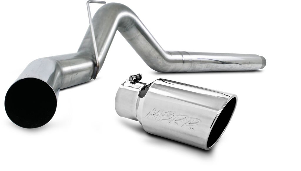 "MBRP 5"" XP Series Filter-Back Exhaust - Northwest Diesel"