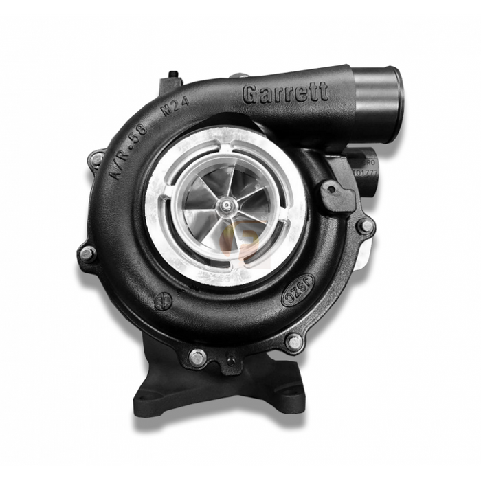 Fleece Performance 63MM FMW VNT Cheetah Turbocharger (Race) - Northwest Diesel