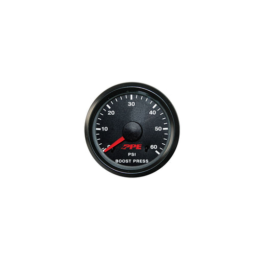 PPE TURBO BOOST PRESSURE GAUGE
