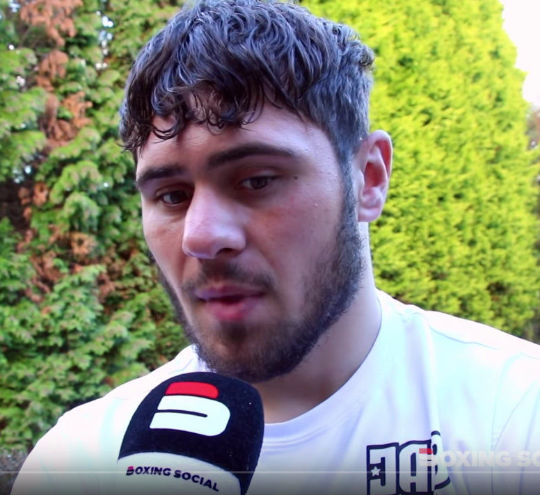 Dave Allen In Depth Responds To Nick Webb, Wilder-Fury, Anthony Joshua
