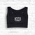 JAB Womens Sports Bra Crop Top