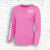 JAB Womens Long Sleeve Sports T-Shirt
