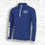 JAB Mens Zip Sports Sweatshirt