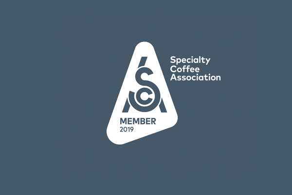 Change Beverages Joins Speciality Coffee Association