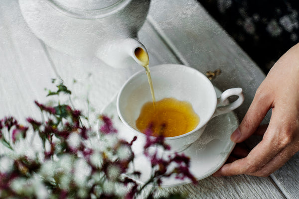 Five New Things To Know About Tea