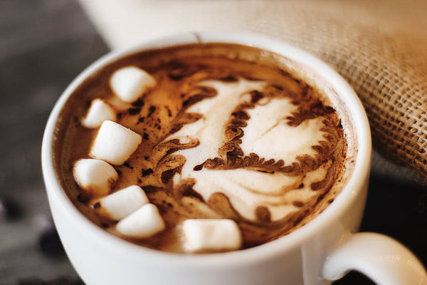 Recipe: Lavazza Gingerbread Latte