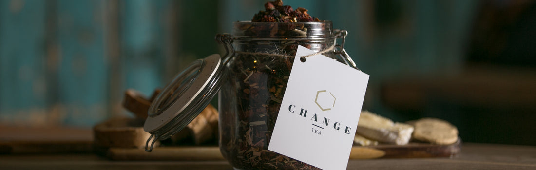 Change Loose Leaf Tea