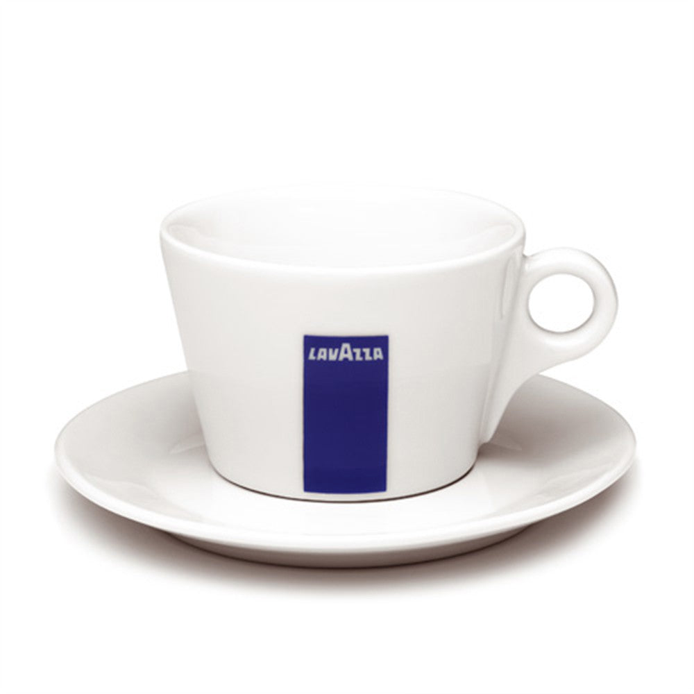 Lavazza Americano Cups and Saucers