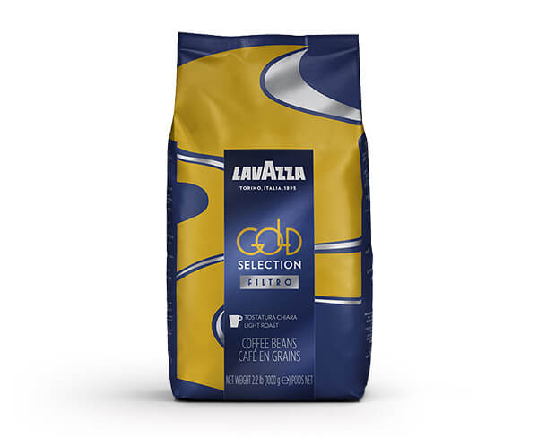Lavazza Gold Selection Coffee Beans