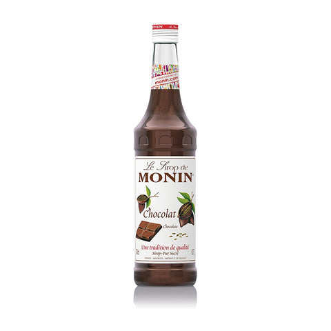 Wholesale MONIN coffee syrups - chocolate