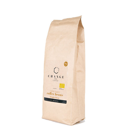 wholesale organic coffee beans