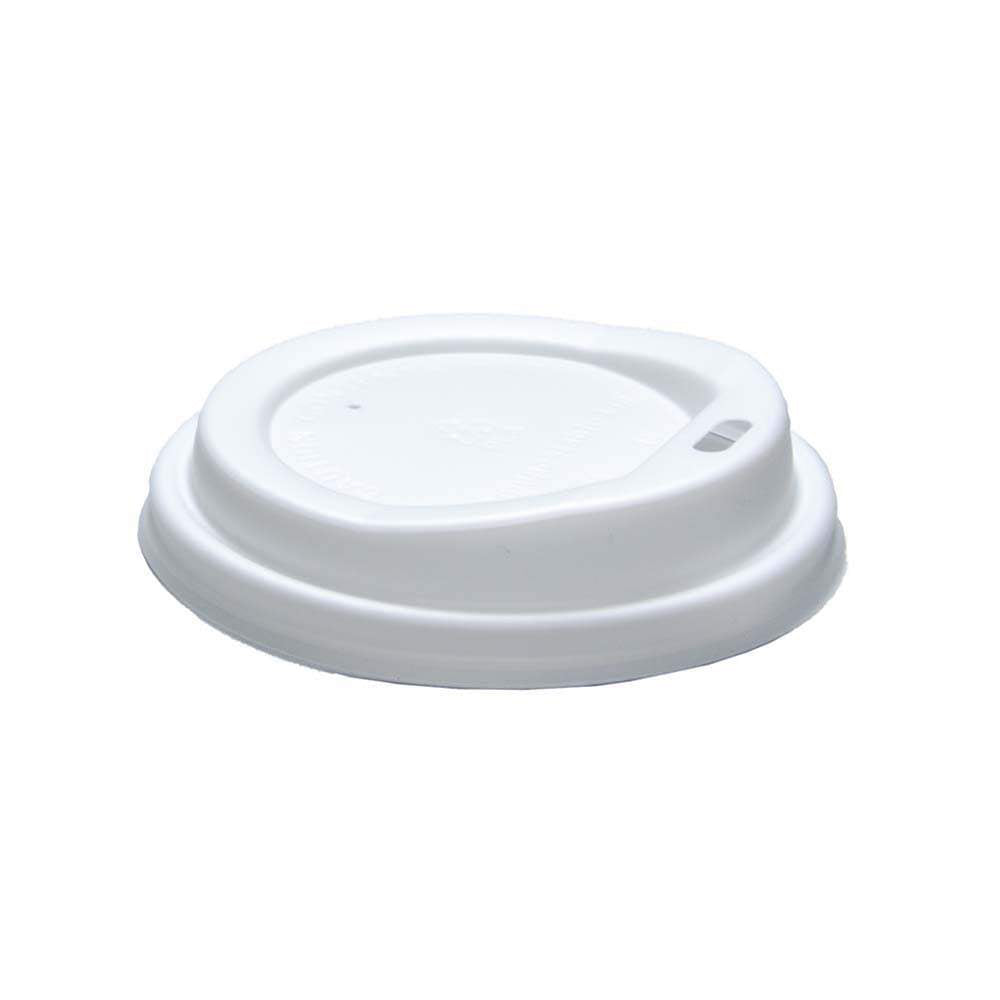 Kimbo 12oz Disposable Cup Lids x 1000